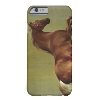 Whistlejacket 1762年 barely there iPhone 6 ケース