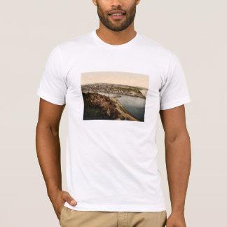 Whitby I、ヨークシャ、イギリス Tシャツ