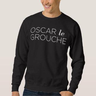 whiteオスカーle Grouche スウェットシャツ