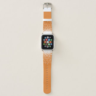 White Glow Spray - Custom Apple Watch Band Color! Apple Watchバンド