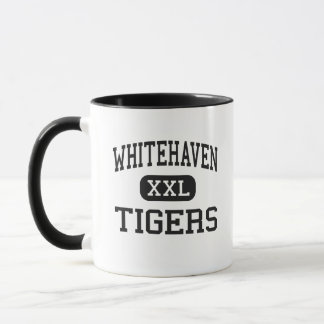 Whitehaven -トラ-高メンフィステネシー州 マグカップ
