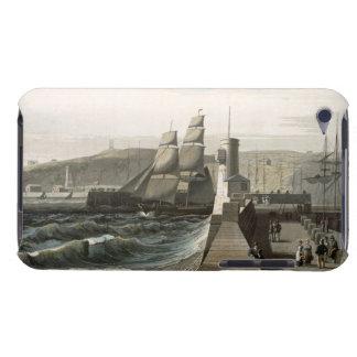 Whitehaven、「Greaのまわりの旅行からのカンバーランド、 Case-Mate iPod Touch ケース