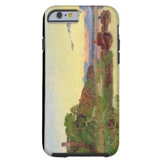 Whitlingham、ノーフォーク1860年(キャンバスの油) iPhone 6 タフケース