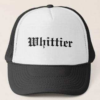 Whittier キャップ