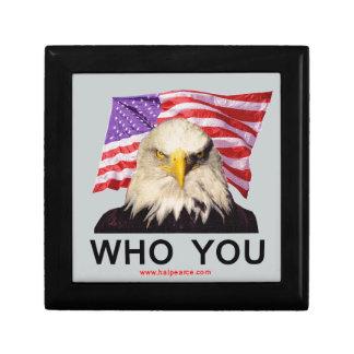 Who_You_Eagle_Flag ギフトボックス