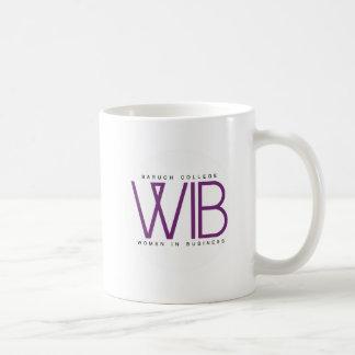 WIBのマグ コーヒーマグカップ