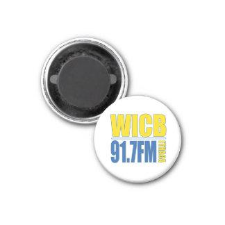 WICBの磁石 マグネット