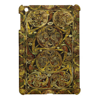 Wicca Rustica: ケルト族の夢 iPad Miniケース