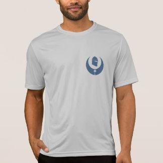 wicking PKの湿気 Tシャツ