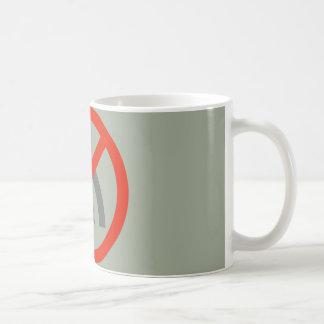 WiFiのマグ コーヒーマグカップ