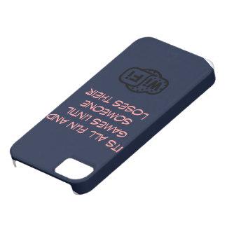 Wifi 5/5sの場合 iPhone SE/5/5s ケース