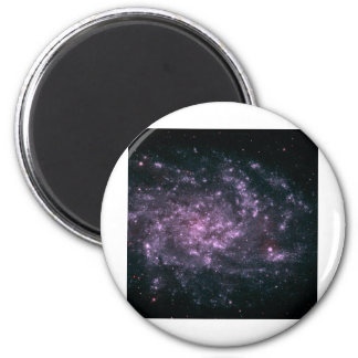 WIIの遠隔銀河系の皮 マグネット