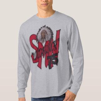 WildBunch 75の長袖 Tシャツ