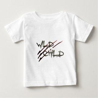 Wildchild ベビーTシャツ