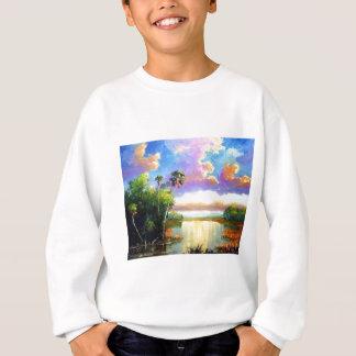 Wildlフロリダの国 スウェットシャツ