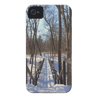 Wildwoodの橋 Case-Mate iPhone 4 ケース