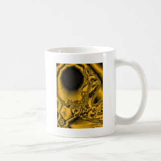 WillieBMXは射出します コーヒーマグカップ