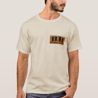 Willysを改造しました Tシャツ