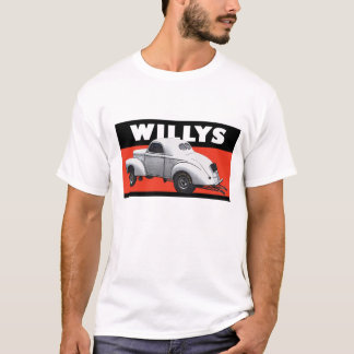 Willys Tシャツ