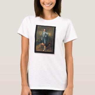 Wimseyの警官ブラッドハウンド Tシャツ