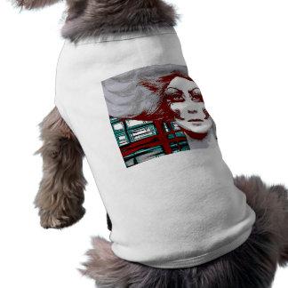 Windows犬のコート ペット服
