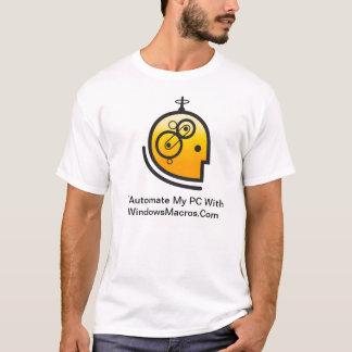 WindowsMacros #1 Tシャツ