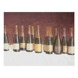 Winescapeシャンペン2003年 ポストカード