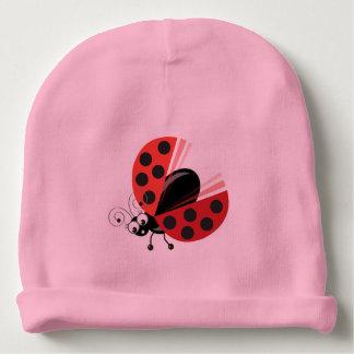 Wing-Nutz™_Ladybug_cute及び魅了 ベビービーニー