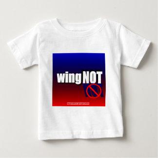 WingNOT! 緩いですがあります! ベビーTシャツ