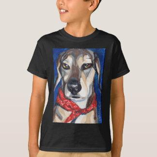 WiningerのJeb Tシャツ