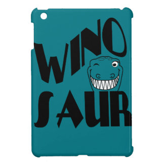 WinoSaur iPad Miniカバー