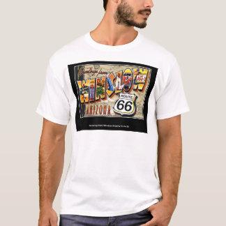 winslowアリゾナ tシャツ