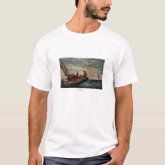 Winslowホーマー Tシャツ