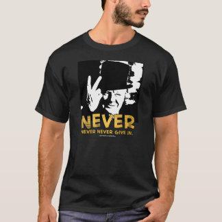 Winston Sez 「決して!」 2 Tシャツ