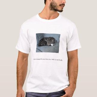 winston tシャツ