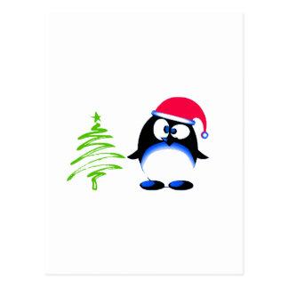 Winter2 ポストカード