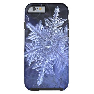 Winterbornの堅い場合(iPhone6ケース) ケース