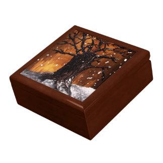 Wintertree|3|記念品|箱 ギフトボックス