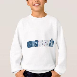 WIPの話- HPSピッツバーグ スウェットシャツ