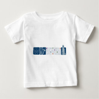 WIPの話- HPSピッツバーグ ベビーTシャツ