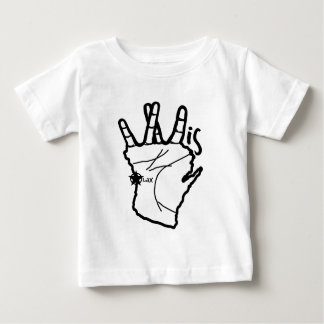 、wis緩い ベビーTシャツ
