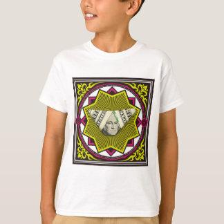 WITCH WASHINGTON Tシャツ
