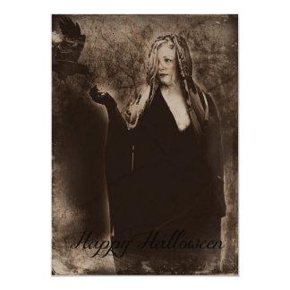 Witchfullyの悪賢い招待状 カード