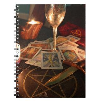 Witchsはノートに用具を使います ノートブック