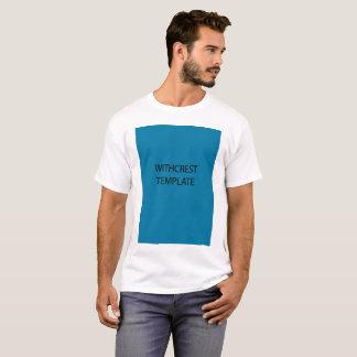 withcrest tシャツ