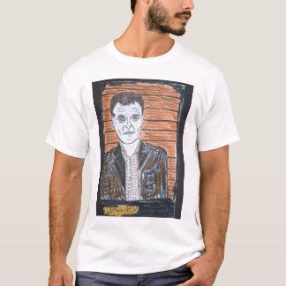 WittgensteinのTシャツ Tシャツ