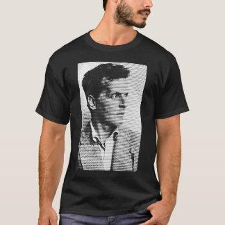 Wittgenstein Tシャツ