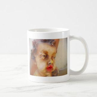 WJ Engelの天使 コーヒーマグカップ