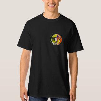 WKCの頂上 Tシャツ