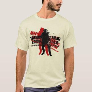 WOLF Tシャツ